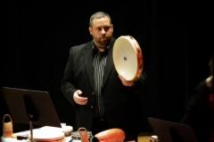 2010 Mercury Rising Percussion Ensemble