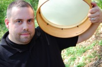 Nate Stottlemyer, Percussionist